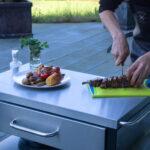 Lammwrack zubereiten - Feu du Jardin